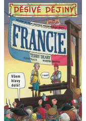 Francie                                 , Deary, Terry, 1946-